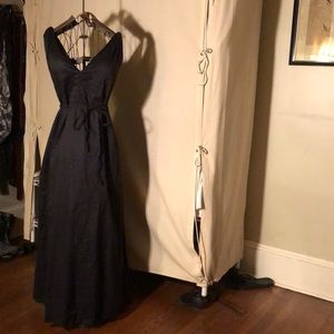 Versatile 100% Cotton Maxi Dress